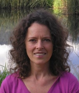 Ruth-Helen Camden, psychologist, IST practitioner